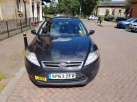 Glasgow city Council 63 Plate Ford Mondeo