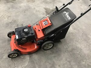 Ariens lawnmower ON HOLD