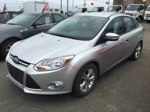 2013 Ford Focus SE AC VITRES CRUISE MAGS