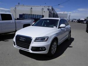2014 Audi Q5 2.0T Premium | Leather | Heated Seats | Nav