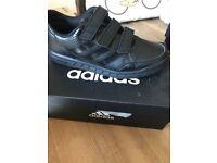 Brand new genuine adidas trainers