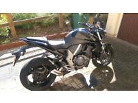 Honda CB1000R 2009