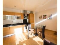 STUNNING 1 BEDROOM APARTMENT IN HELION COURT - FURNISHED AVAILABLE 16TH SEPTEMBER E14