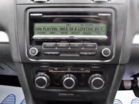 2009 VOLKSWAGEN GOLF 2.0 GT TDI 5DR HATCHBACK MANUAL DIESEL HATCHBACK DIESEL