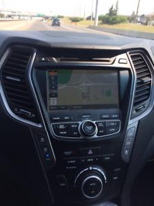 2015 Hyundai Santa Fe  XL Limited SUV, Crossover