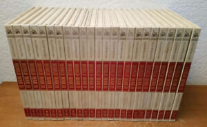 WW2 World War 2 encyclopedia set