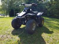 50cc Rev & Go Medium size Quad Bike