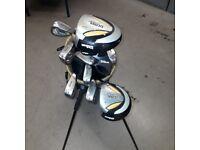 Wilson ultra CGI Golf clubs