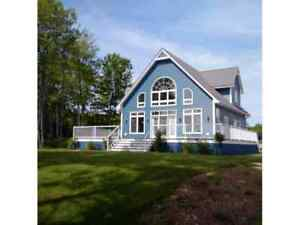 Cottage/Summer Home in NB