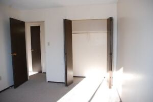 Bright and Spacious 2 Bedroom Available Now
