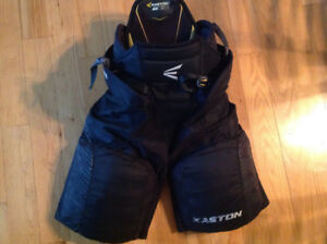 Jambières de hockey Easton small