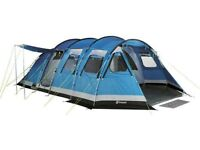Outwell Sun Valley 8 man tent
