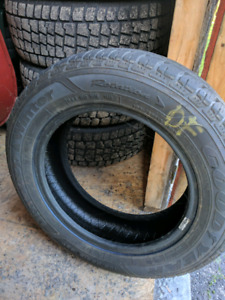 4x Goodyear Ultragrip 185/65R15