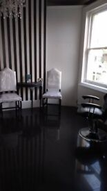 Beauty salon - space to rent