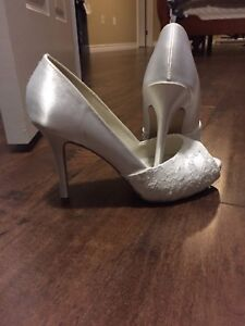 Wedding shoes 7.5