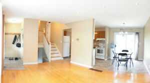 Orillia - bungalow with basement suite