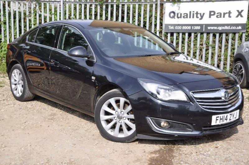 2014 Vauxhall Insignia 2.0 CDTi Elite 5dr
