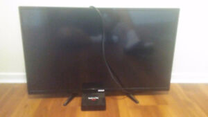 32 inch and digicoder wifi smart tv android
