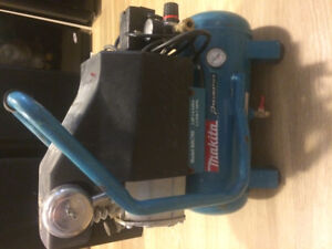 Used Makita Compressor