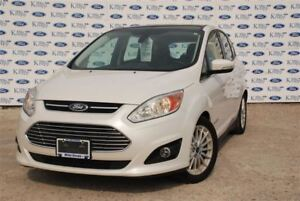 2016 Ford C-Max SEL *Leather* Glass Roof*