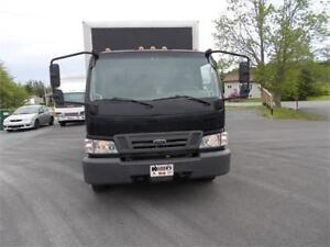 2008 Ford LCF Power Stroke 4500