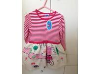 Brand new with tags Peppa Pig dress