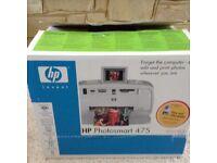 HP Photosmart 475 portable