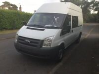 ONE OWNER 9 seater