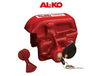 Al-Ko AKS 2004/3004 Hitchlock with Security Ball