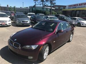 2008 BMW 3 Series 328i,2DR COUPE
