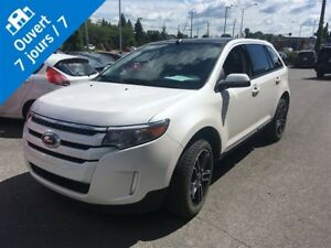 2014 Ford Edge SEL , AWD