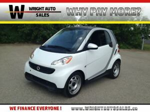 2013 smart fortwo LEATHER|BLUETOOTH|22,686 KMS