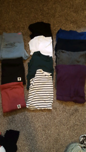 Excellent Condition Maternity Clothing Lot