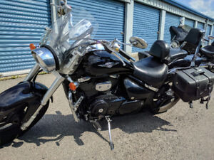 Suzuki Boulevard M50 For Sale