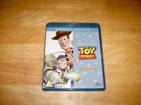Toy Story Special Edition