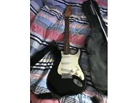 Childs Electric Guitar