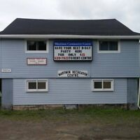 Martinon Community Center Rental Space Availible