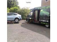 Mobile mechanic & 24 hour breakdown
