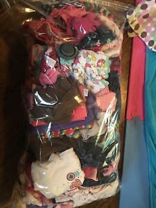 Baby girl clothes 0-3 mostly summer