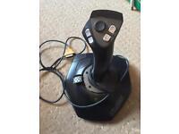 Logitech wingman extreme joystick (digital 3D)