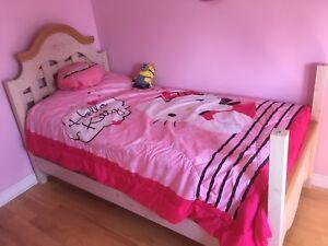 Set de chambre de fille