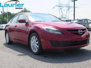 2011 Mazda MAZDA6 GS A/C+BLUETOOTH