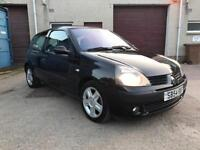 2004 Renault Clio Dynamique 1.5 DCi Diesel £30 Road Tax! Immaculate Condition!