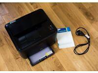 Samsung Wireless Color Laser Printer CLP-315W