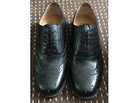Brand new Mens clarks brogues