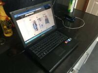 "Samsung 14"" 4GB Core Duo 2 Laptop Bargain Please Read."