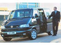 Wanted, VW Transporter T4 Caravelle 2.5 TDI diesel, for camper conversion