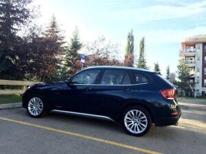BMW X1 - NAVI/Panorama/KEYLESS ACCESS