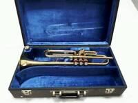 Trumpet B&M Champion