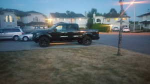 F 150 limited edition